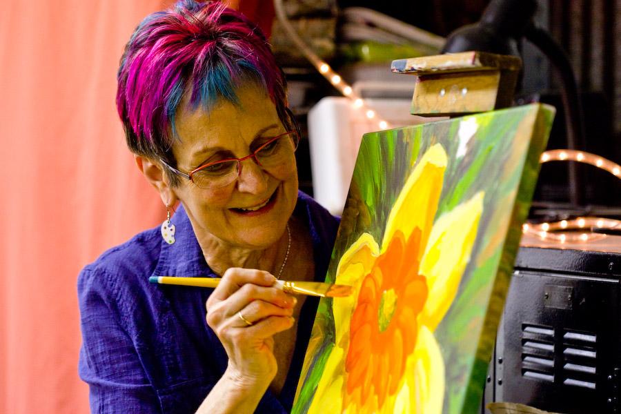 Judy Grossman