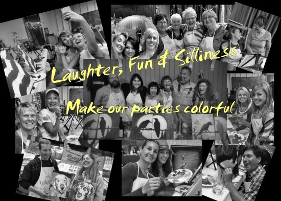Laughter, Fun, & Silliness